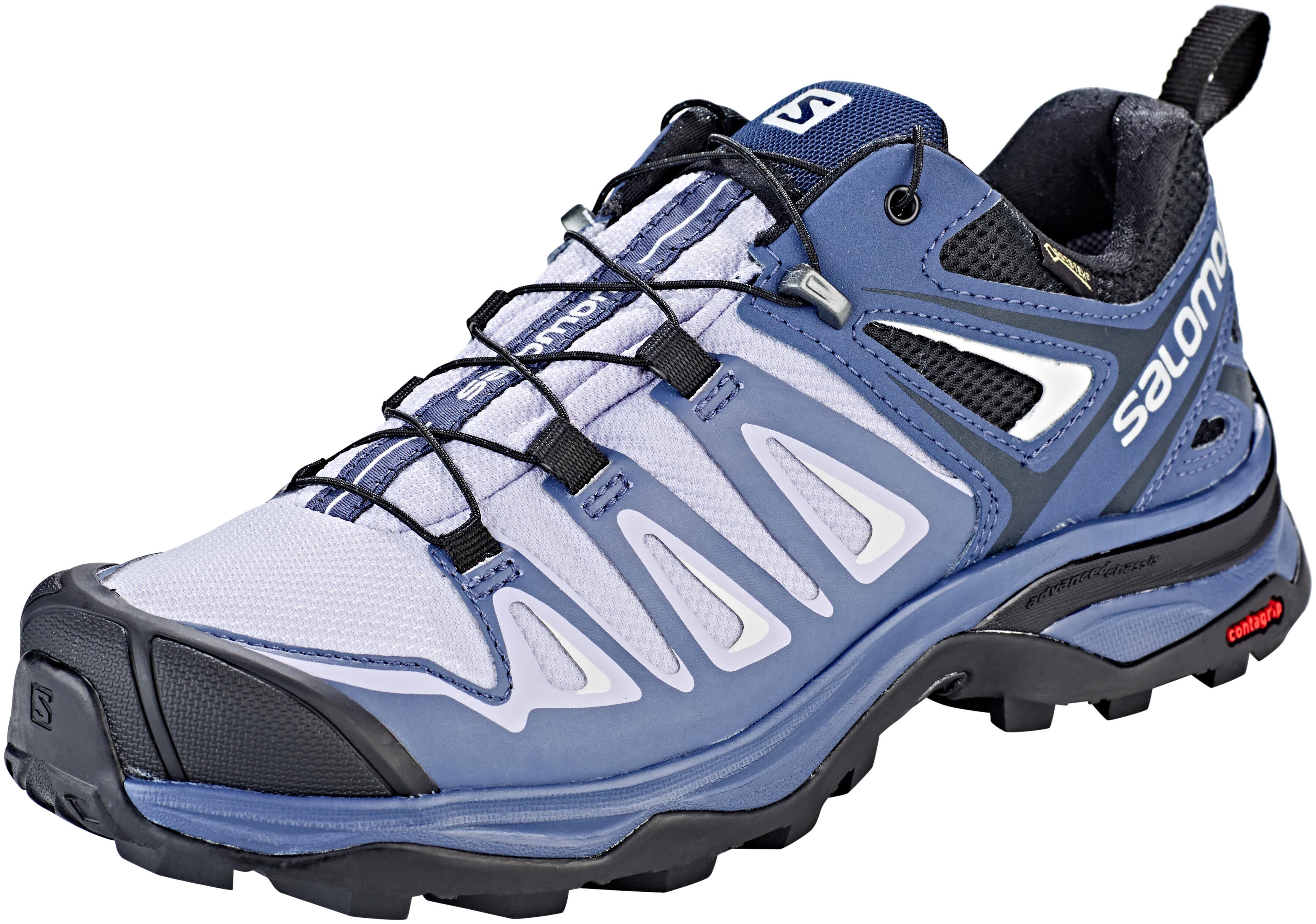 Salomon Damen Tech Lite Walking Shoe